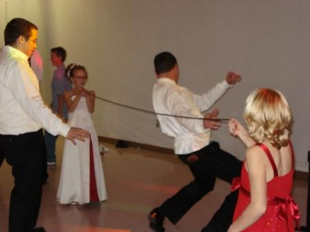 Wedding Dance Minot